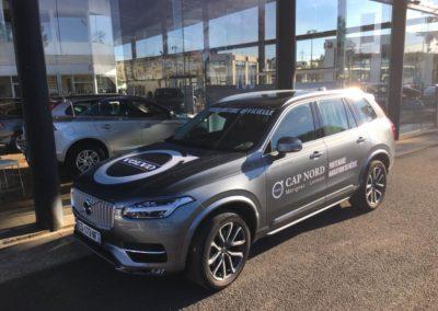 Volvo Automobiles