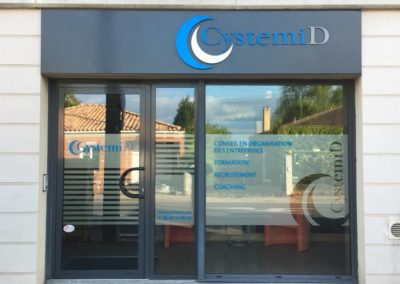 Cabinet CystemiD - Bordeaux