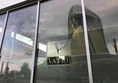 Vatel Hotel