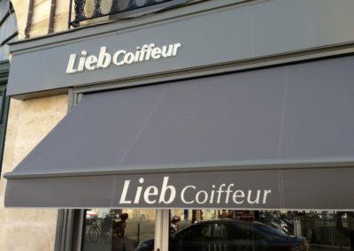 Lieb Coiffeur