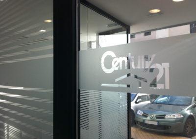 Century 21 - St-Médard en Jalles