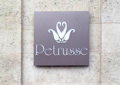 Petrusse - Bordeaux