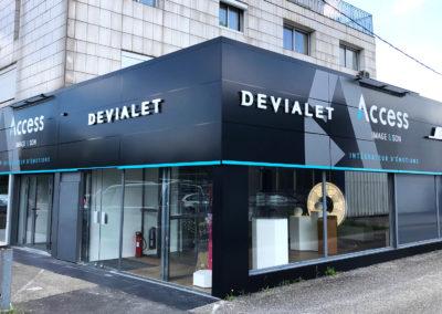 Access Image Bose / Devialet - Mérignac