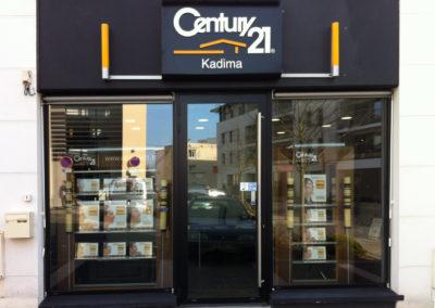 Century21 - St-Médard en Jalles