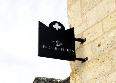 Les Cordeliers - St-Émilion