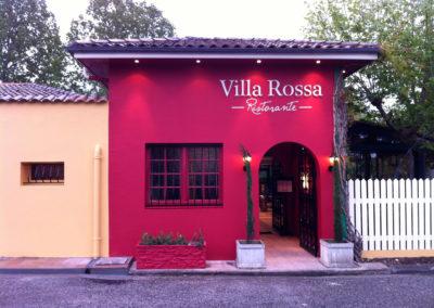 Villa Rossa Ristorante - Eysines