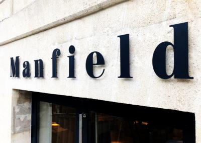 Manfield - Bordeaux