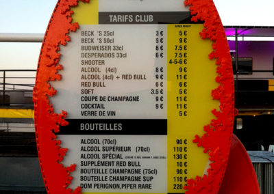 I.Boat - Bordeaux