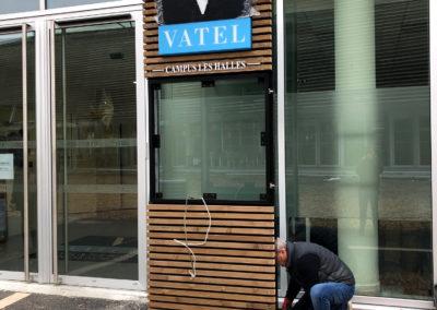 Vatel Campus des Halles - Bordeaux